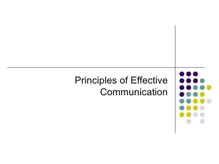 1 1 explain why effective communication Why effective communication in the workplace is highly important effective communication in the workplace plays an important part in organizational development on the whole in this article, we will focus on the importance of communication at the workplace, besides having a look at some tips that help achieve good communication.