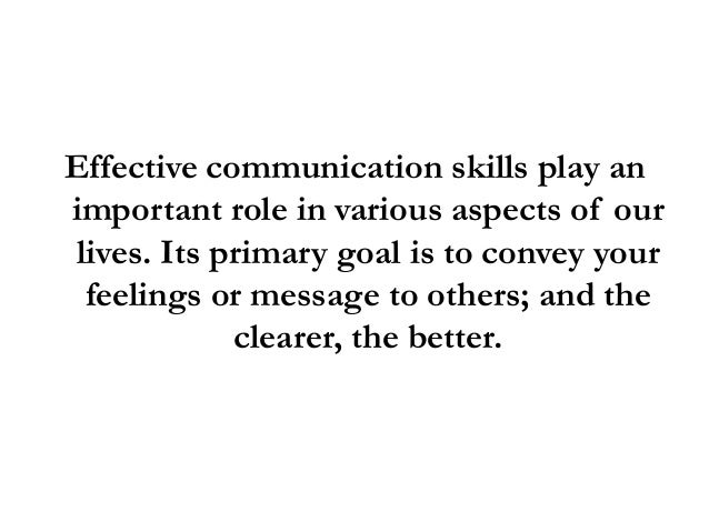 How to become a better communicator in a relationship