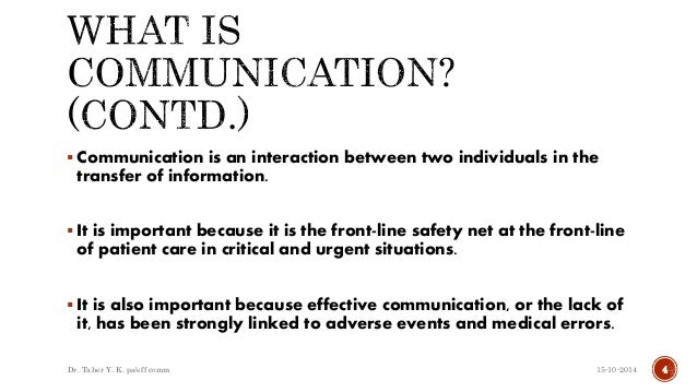 health care rules in communication Introduction research evidence indicates that there are strong positive  relationships between a healthcare team member's communication skills and a  patient's.