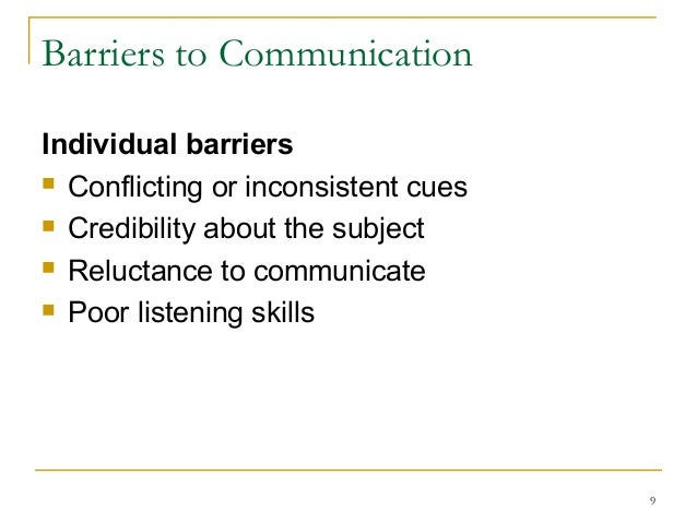 reflection on communication barriers Document directory database online communication reflection paper communication reflection paper - in this site is not the similar as a.