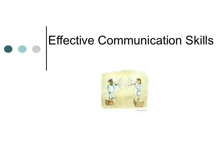 effective communication skills More than just talk: effective communication skills for him professionals talk  is cheap but learning how to communicate is essential for those working to be.