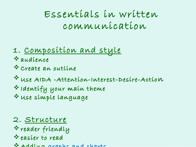communication skills in the modern world Real-world maths introduction to the importance of digital skills in the modern workplace see communication and retail are all turning into fields where.