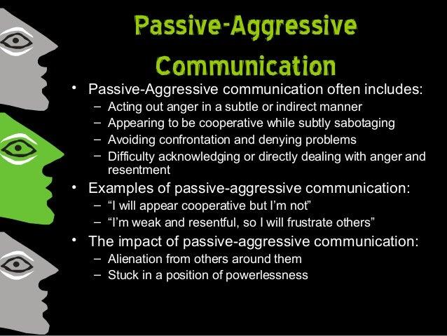 Effective communication workshop ppt