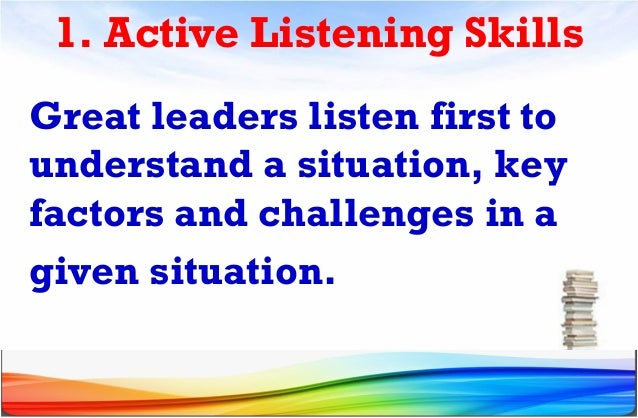 communication for leaders June 2002 91 leaders must be receptive to honest, useful criticism from employees these leader communication prac-tices are aligned with recent performance manage.