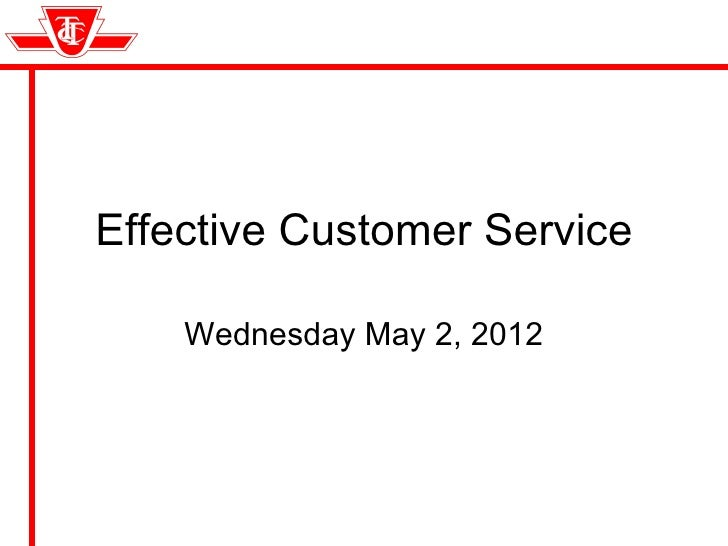 What Is a Customer Service Policy?