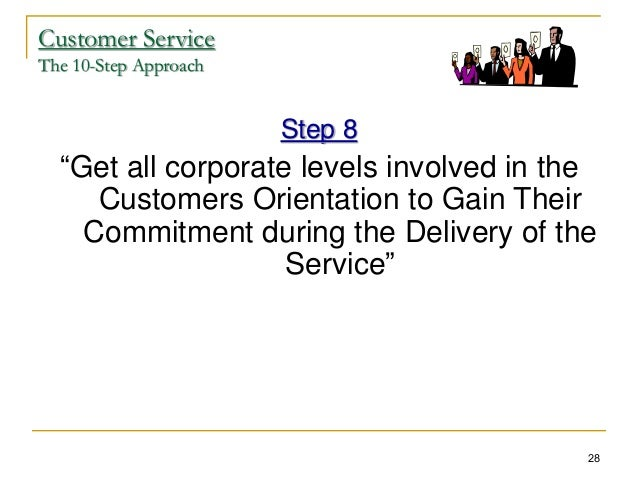 customer service training module --how to get good customer service module 3 ( activity 27 ( teamwork responding assertively actively listen to the complaint repeat the complaint obtain.