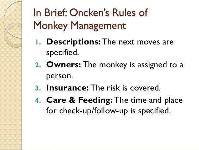 principles of effective delegation pdf