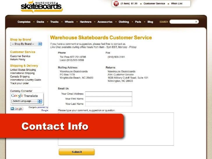 Effective ecommerce strategies slideshare - 웹