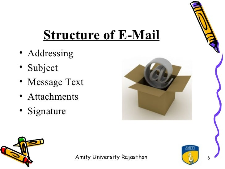 Effective emailing ppt