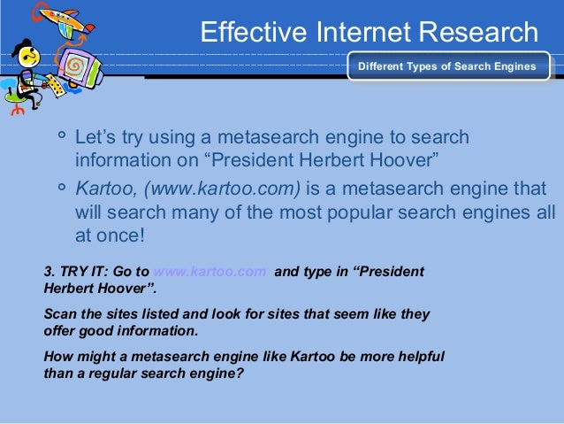 internet research An internet research business might be worth considering if you have a knack for finding relevant information online.