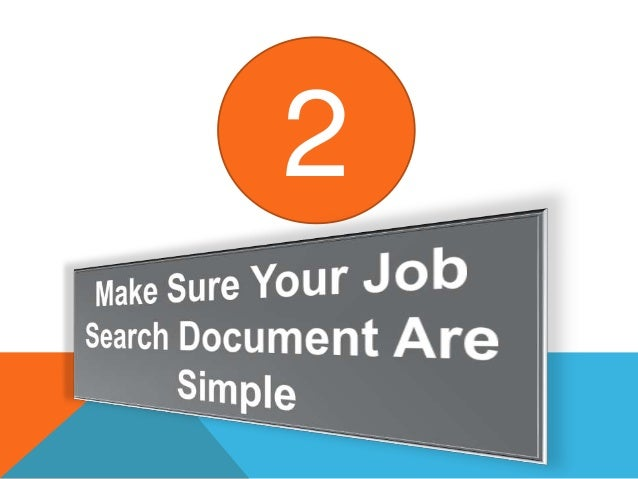 10 Most Effective Job Search Tips To Find Jobs