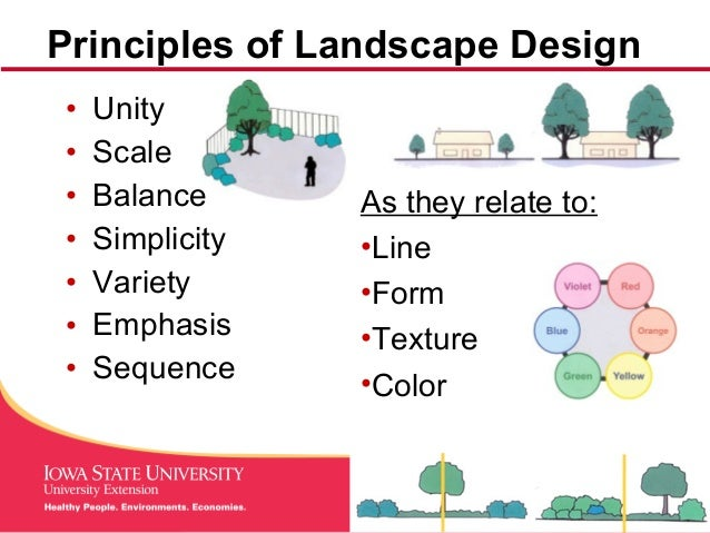 Effective landscapes 2015 kib annual conference for Garden design principles