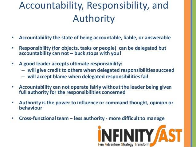 Effective Leadership Qualities