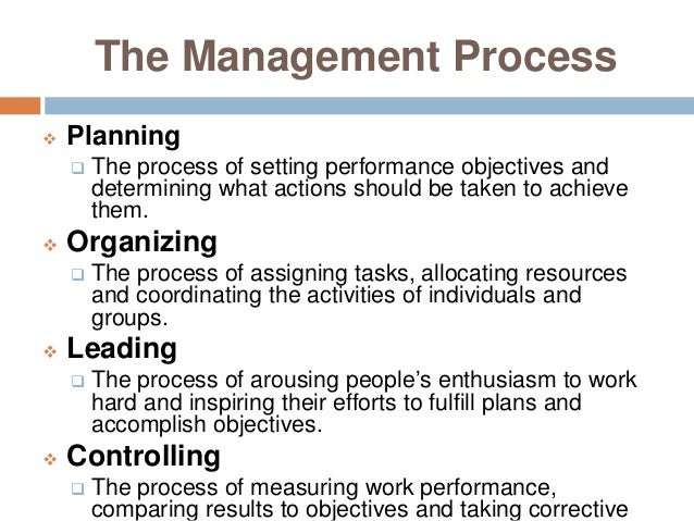 Why Is Effective Management Important?