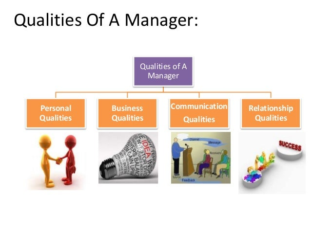 Difference Between Effective Management & Effective Leadership