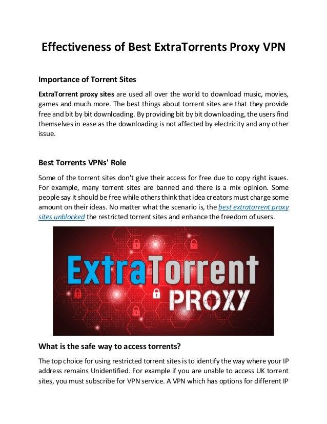 best torrenting sites uk