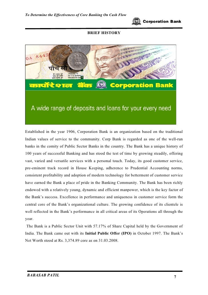 Corporation bank home loan approved projects