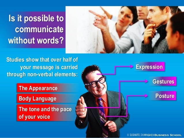 body language in business communication Body language guide and examples - how to read body language gestures and signs female and male body language in business, management, flirting and other relationships.