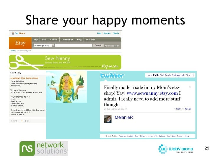 Share your happy moments