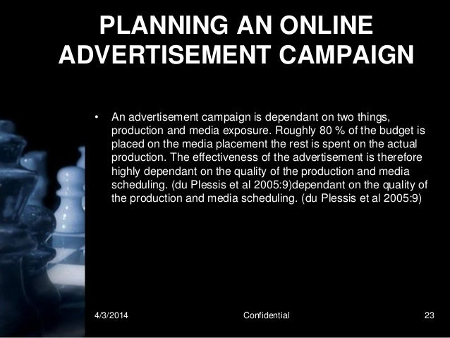 planning an effective marketing campaign Planning successful bond campaigns total community involvement campaign organization steering committee media coordinator community leaders schools committee.