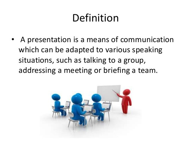 presentation skill Improve your presentation skills, starting now, with this short self-test.