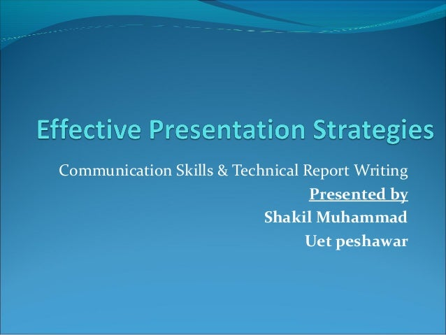 Writing Effective PowerPoint Presentation, PPT - DocSlides