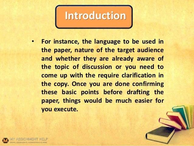 Process Essay Topics  Introduction  No Essay Is Good