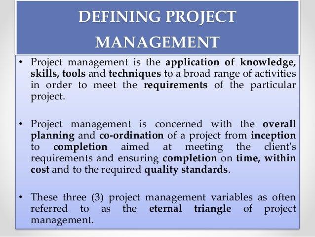 good management skills list