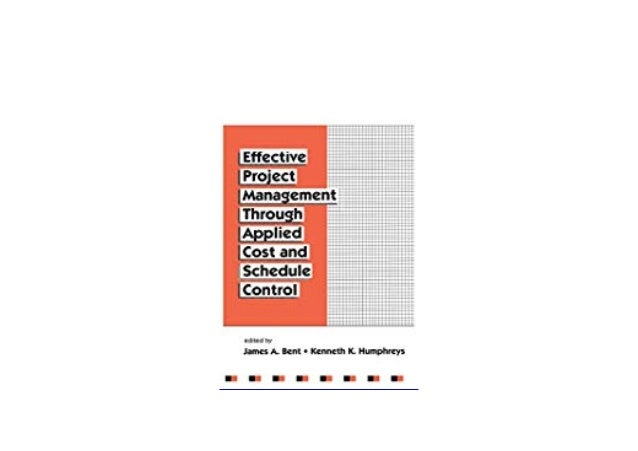 Cost Engineering for Effective Project Control