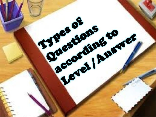 effective questioning and reacting techniques Teachers ask an average of 400 questions a day, or 70,000 a year, according to the guardianwhile many of these questions are generated on the fly, asking effective questions by using questioning techniques (qts) like those described below prompts deeper answers and engages students in a wide range of critical thinking tasks.