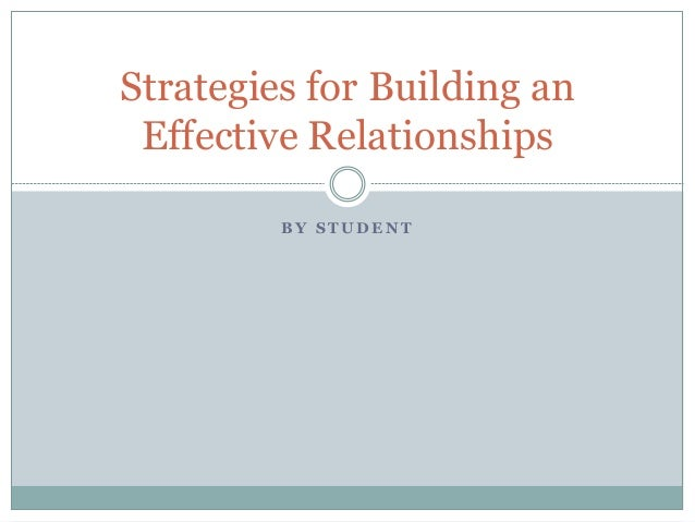 personal relationships and relationship strategies Objectives for chapter 6: building customer relationships explain customization bonds relationship strategies wheel figure 6-1 customer goals of relationship social bonds among customers personal relationships continuous relationships customer intimacy mass.