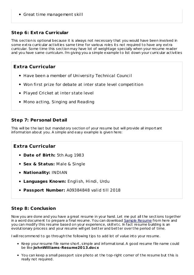 time management skill resume - Acur.lunamedia.co