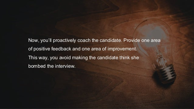 How to Effectively Coach Sales Reps into Top Performers Slide 21