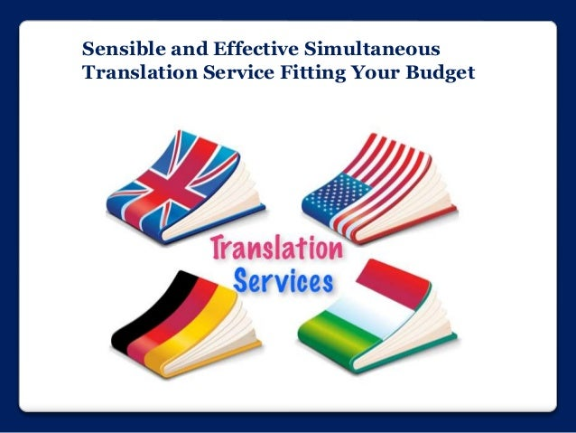 how to become a simultaneous translator