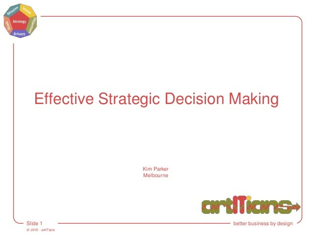 aol strategic decision making and corporate Hbr's 10 must reads on strategy (including featured article what is strategy by michael e porter.