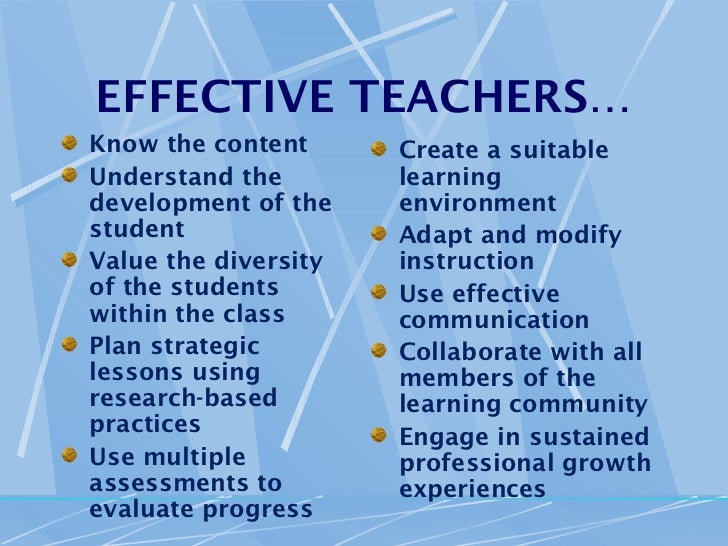 effective teacher Teacher centred education is a traditional approach to teaching where the teacher presents facts to the student by direct instruction the teacher is at the centre and in charge student centred education is a more modern approach where the learner is at the centre of learning and the teacher acts as a facilitator, guiding the student and.