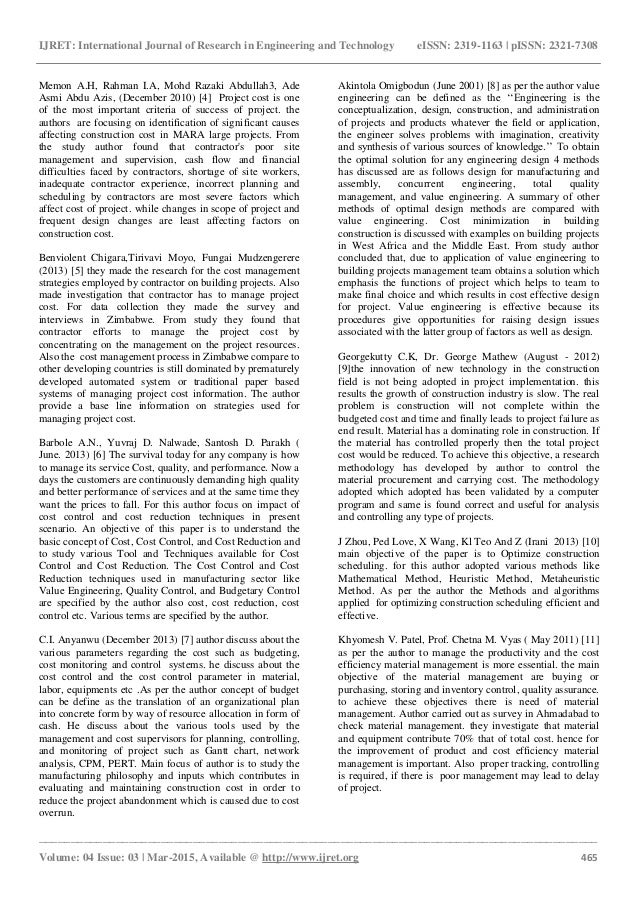 causes and effects of delay in malaysian construction construction essay 21 introduction of delay every construction project have their own goal and  objective  delay can give negative impact to achieve the objective, whereby, if  delay happen,  in malaysia, a study of delay in mara large construction project  has been  lo et al (2006) summarized the causes of delay according to the  specific.