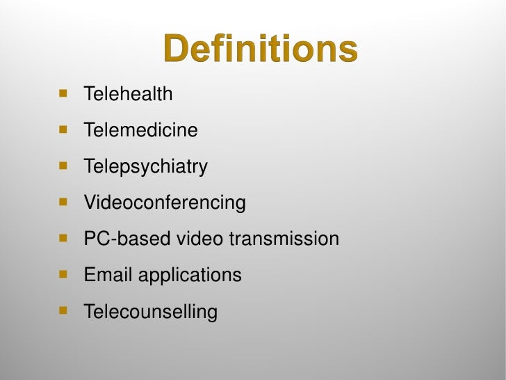 telemedicine opportunity or distraction Homework and assignments the weekly worksheets will help you build all the necessary parts for your final paper.