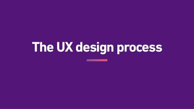31 The design process