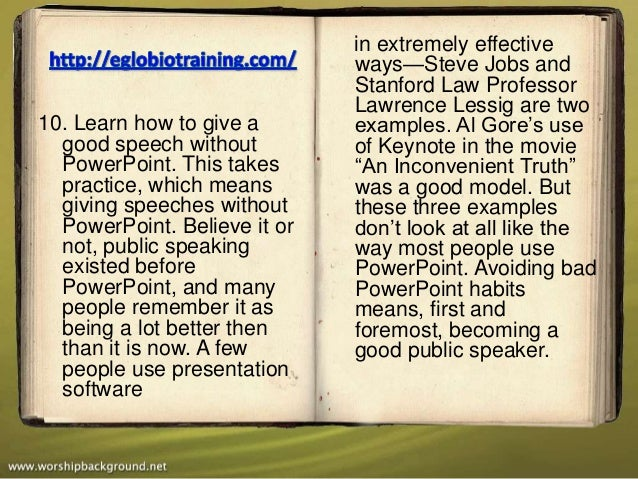 in extremely effective                              ways—Steve Jobs and                              Stanford Law Professo...