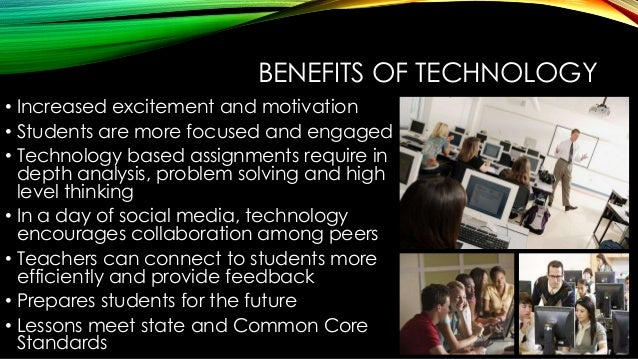 effective use of technology in the classroom essay Effective use of technology in the classroom - essay example like most seniors at ramapo college, for me graduation is coming very quickly upon graduation in may 2004, i will be certified to teach english at the secondary level.