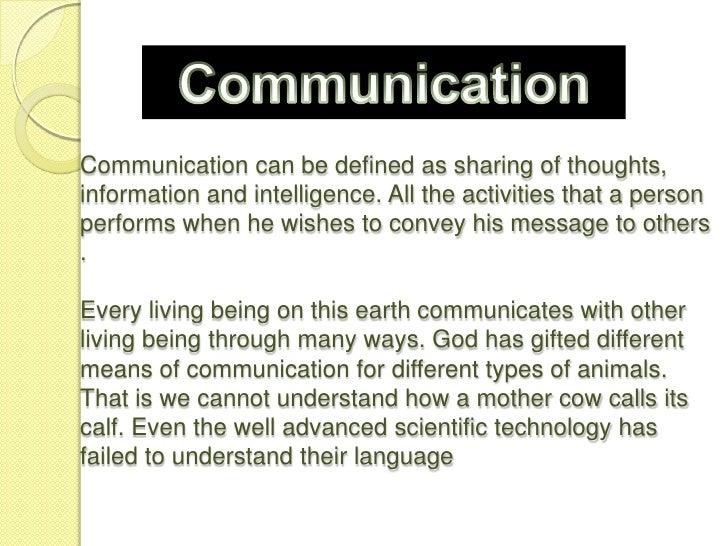 Effective ways of communication communicationbr sciox Choice Image