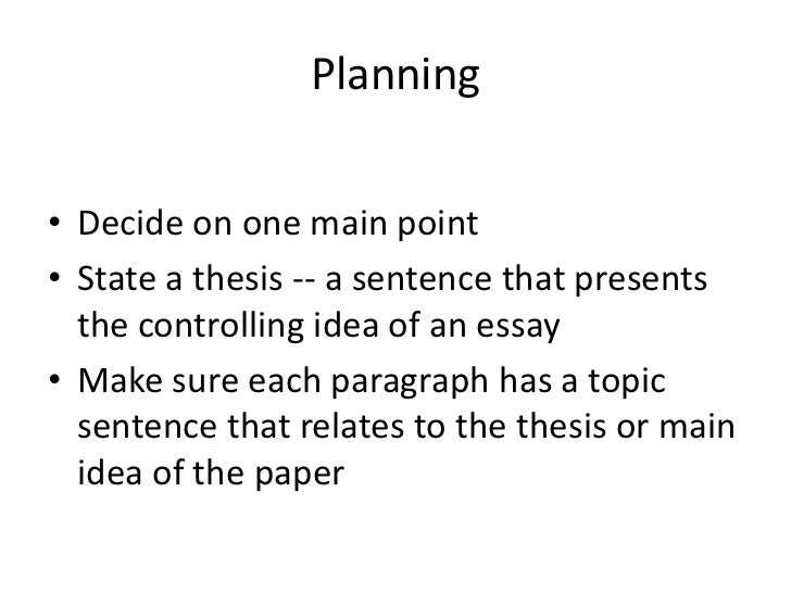 writing thesis lesson plans Find yourself confounded by thesis statements writing an excellent thesis statement how to write a thesis statement related 10,000 rich lesson plans.