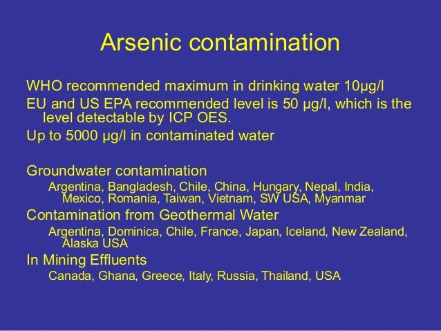 Effect Of Arsenic In Environment Plant Humans also 475 Direct Determination Of Trace Elements In Solid S les By DC Arc With Emphasis On The Analysis Of High Purity Copper furthermore Authors together with Optima 7300 V in addition Inst list keyword Materials Analysis. on background icp oes