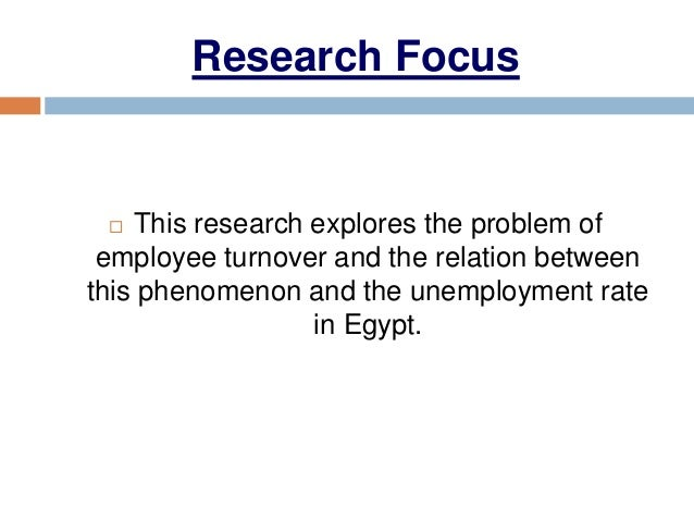 impact of employees turnover Turnover among clinical staff can have detrimental effects on service provision  and organizational efficiency but how does it affect staff who remain employed at .