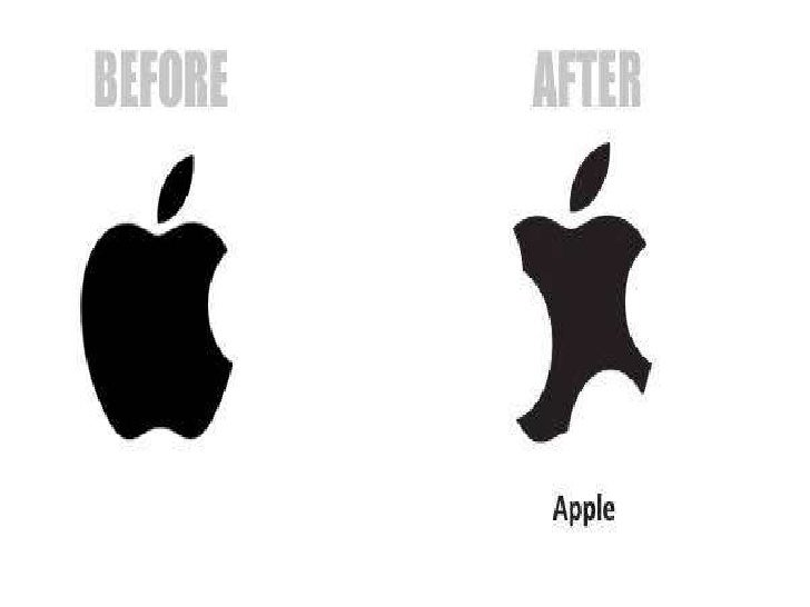 Effect Of Financial Crisis On Company Logos