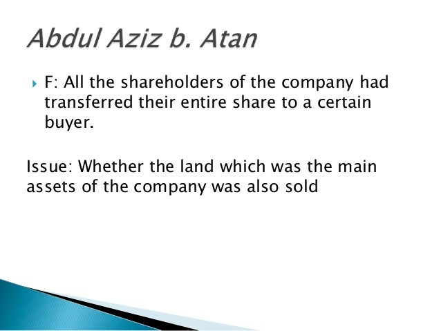 Aziz Property Company Ltd