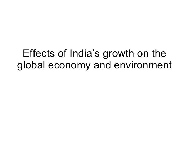 impact of inflation on indian stock market 187 inflation and the stock market effect of a high constant rate of inflation and  the effect of an increase in the rate of inflation expected for the future when the.