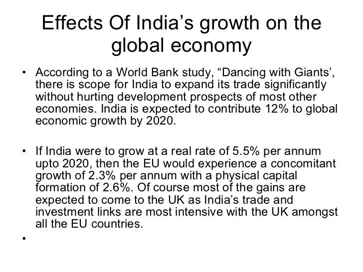essay on effect of inflation on indian economy