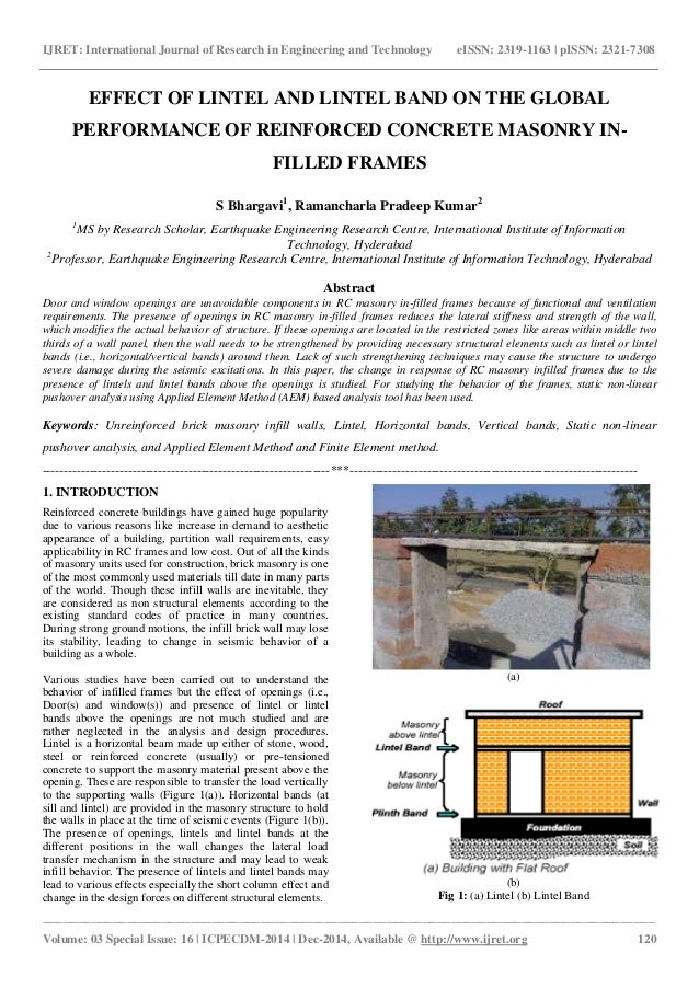 IJRET: International Journal of Research in Engineering and Technology eISSN: 2319-1163 | pISSN: 2321-7308 _______________...